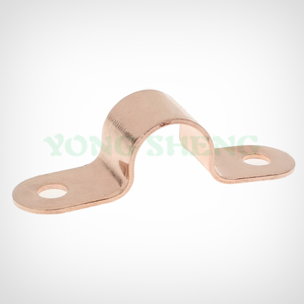 Copper Tube Strap Pipe Fitting