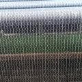 agricultural used woven wrap netting inside film