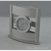 Подарок часы алюминий (DZ43)