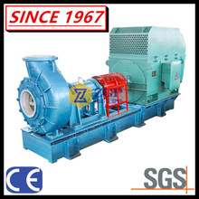 Horizontal Pump for Flue Gas Desulphurization