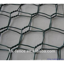 Hot Dip Galvanized Zinc Coated Gabion Box
