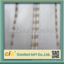 2014 качество китайских Voile шторы с моды Deshion