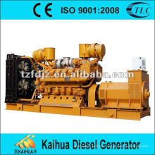 Grupo gerador diesel do poder de 1000kw jichai