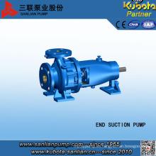 Bomba de succión final estándar ISO