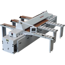 Máquina de carpintería Sierra de panel circular