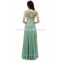 2017 High Quality lace evening dress For Fat Women