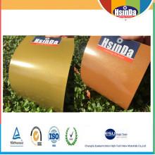 Revêtement métallique de poudre de peinture de poudre de jet de polyester de Ral