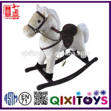 На заказ плюшевые лошади игрушки