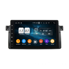 Android 9 multimedia-auto voor E46 M3 1998-2005