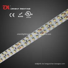 IP68 Abdichtung D-Line SMD 1210 RGBW Flexibler Streifen