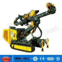 Crawler Bohrmaschine, Wasserbrunnenbohrungen und Rig-Maschine