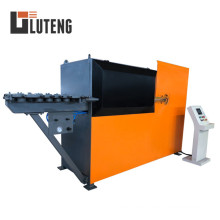 Sheet Metal Cutting And Bending Machine