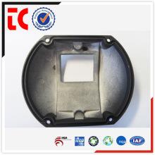 New China best-seller de alumínio die casting cctv camera housing cover fabricante