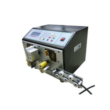 New model Automatic computer cutting wire stripping machine