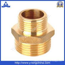 Acoplamento Hex de bronze que reduz o acoplamento do Peitoral (YD-6006)