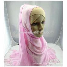 Vente en gros de viscose hijab 2014