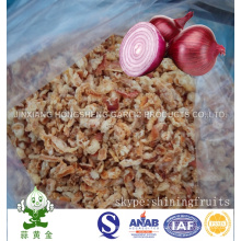 Fried Onion Crispy with Competitive Price
