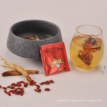 Customized Private Label Natural Healthy Energy Tea Diet Mixed Herb Detox Slimming Tea