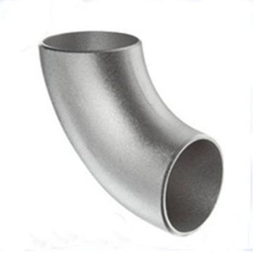 ISO9001 Titanium Welded Elbows