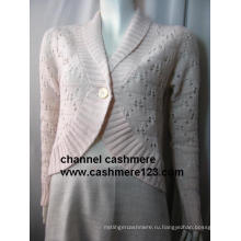 Кашемировый свитер с длинным рукавом Ty0914
