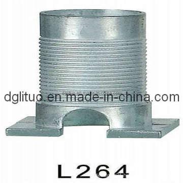 Aluminium Universal Die Casting Parts