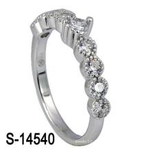 Кольцо обручального кольца ювелирных изделий способа новых ювелирных изделий способа 925 (S-14540. JPG)