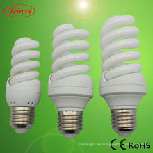 Lámpara (LWSF005) ahorro de energía espiral completo