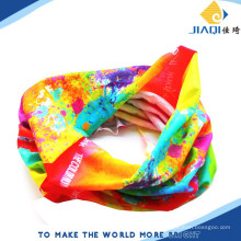 Nahtlose Art Bandanna Headwear Schal Wrap
