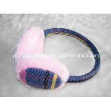 Fashion Ladies Knitted Winter Warm Earmuffs