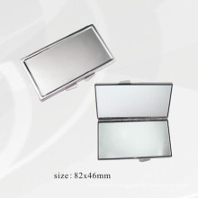 Small Makeup Compact Mirror for Cosmetic (BOX-46)