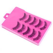 High Quality Premium Mink Eyelashes Wholesale Natural Eyelashes