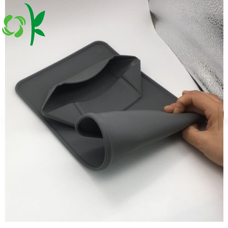 Silicone Pet Bowl