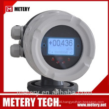 Magnetic Flow Meter Converter With GPRS GSM Function MT80C