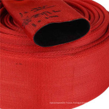 Canvas Fire Fighting Hose