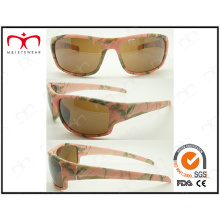 Brilliant and Fresh Colored Ladies Sports Sunglasses (WSP506203)