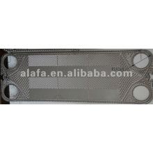 M15B 316L Platte für Plattenwärmetauscher