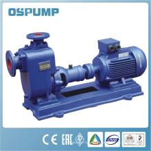 Roues SS 304 et pompe centrifuge auto-amorçante