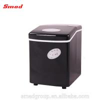 Máquina portátil barata del fabricante de hielo de 110V 220V para el uso en el hogar