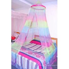 Tie-dye Mosquito Net