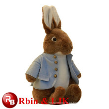 Juguete del juguete del juguete del conejo de las muñecas del juguete del juguete del kawaii