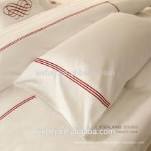 Hand bestickt Kissenbezug Kissenbezug für Hotel nach Hause