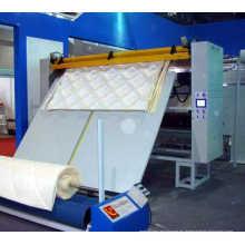 Máquina de corte de 94 cm de paño / tela muestra cortadora