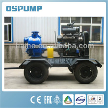 6 inch self-priming pump,diesel Water Pump for Irrigation