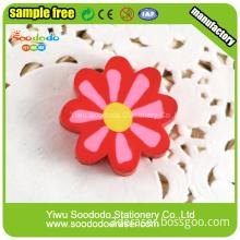 Flat custom eraser wholesale stationery set