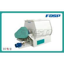 Fdhj Series Single Shaft Mixer Fertilizer Mixing Machine