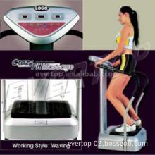 Crazy Fit Massager, Fitness Massager, Vibration Machine