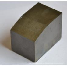 Carboneto de tungstênio para placas especiais projetadas