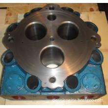 Mitsubishi Engine Cylinder Head