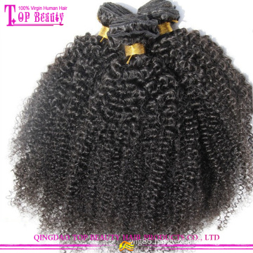 Grade 5A 100% Raw Unprocessed Virgin Human Hair Cambodian