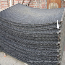 Galvanized Manganese Wire Screen Mesh